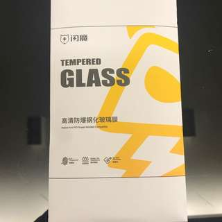 iphone 6/7/8 screen protector (glasses) 鋼化膜