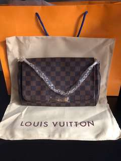 LV Favorite MM 👜  non- authentic