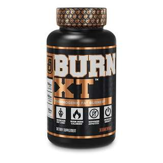 [IN-STOCK] BURN-XT Thermogenic Fat Burner - Weight Loss Supplement, Appetite Suppressant, & Energy Booster - Premium Fat Burning Acetyl L-Carnitine, Green Tea Extract, & More - 60 Natural Veggie Diet Pills - Jacked Factory