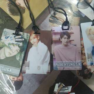 Bagtag & Keychain of your kpop idols