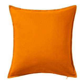 Cushion Cover (Orange)