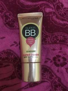 Maybelline Super BB Super Cover