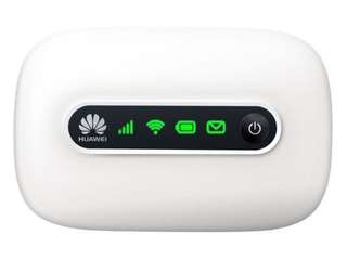 Huawei E5331 Mobile Wi-Fi (Unlocked)