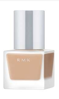 Rmk liquid foundation shade 104