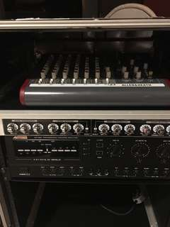 Commercial Sounds System