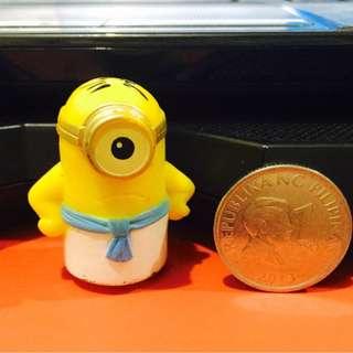 Minions Mini Figure