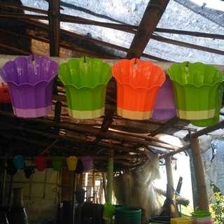 Pot tempel plastik