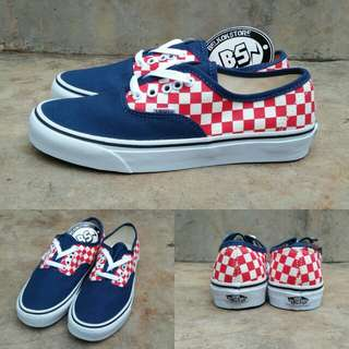 Vans authentic 50th unniversary