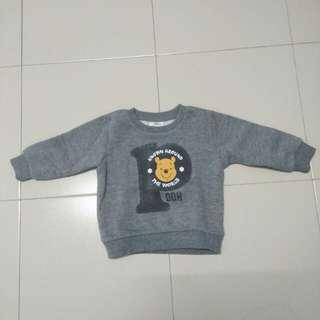 Disney baby Sweat shirt