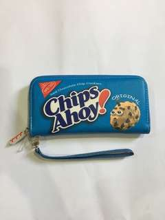 Chips Ahoy Wallet