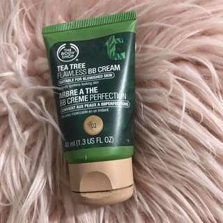 TBS Tea Tree BB Cream