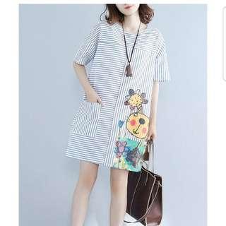 Joyeus dress