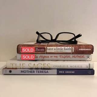 Books / random