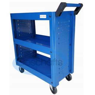 King Toyo 3 Trays Tool Cart