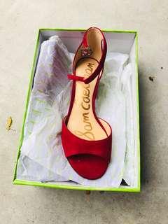 Sam Edelman sandal heels