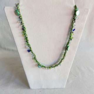 Summer Necklace