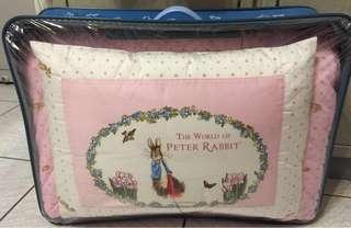 (全新)彼得兔 田園之秋 水洗睡袋