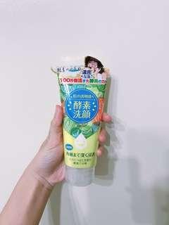 SEXYLOOK 酵素泡沫洗面乳