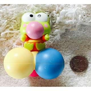 Kerokerokeroppi Baloons Figure