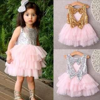 dress bow