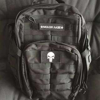 Velcro / Morale Patch / Badge