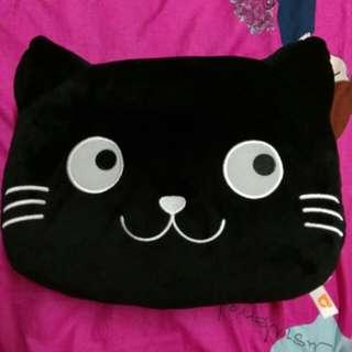 🚚 貓咪抱枕