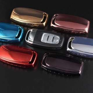 Audi Car Key Cover [TPU material]