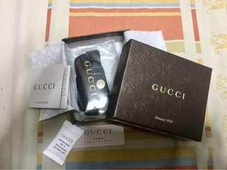 Gucci lanyard