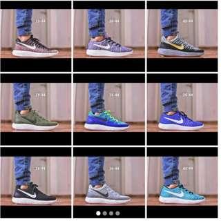 Nike Zoom All 8 Flyknit