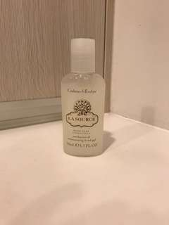 🆕💯 Crabtree & Evelyn Antibacterial Moisturising Hand Gel