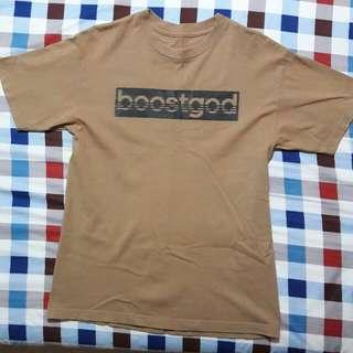 Adidas BOOSTGOD Tee shirt