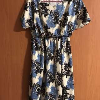 Mothercot Nursing Dress