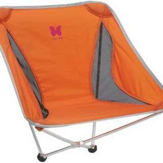 Alite monsrch chair