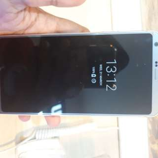 LG G6+ Promo 0.99% Bisa Kredit