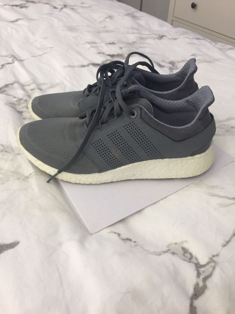 Adidas Pure Boost - Size 8