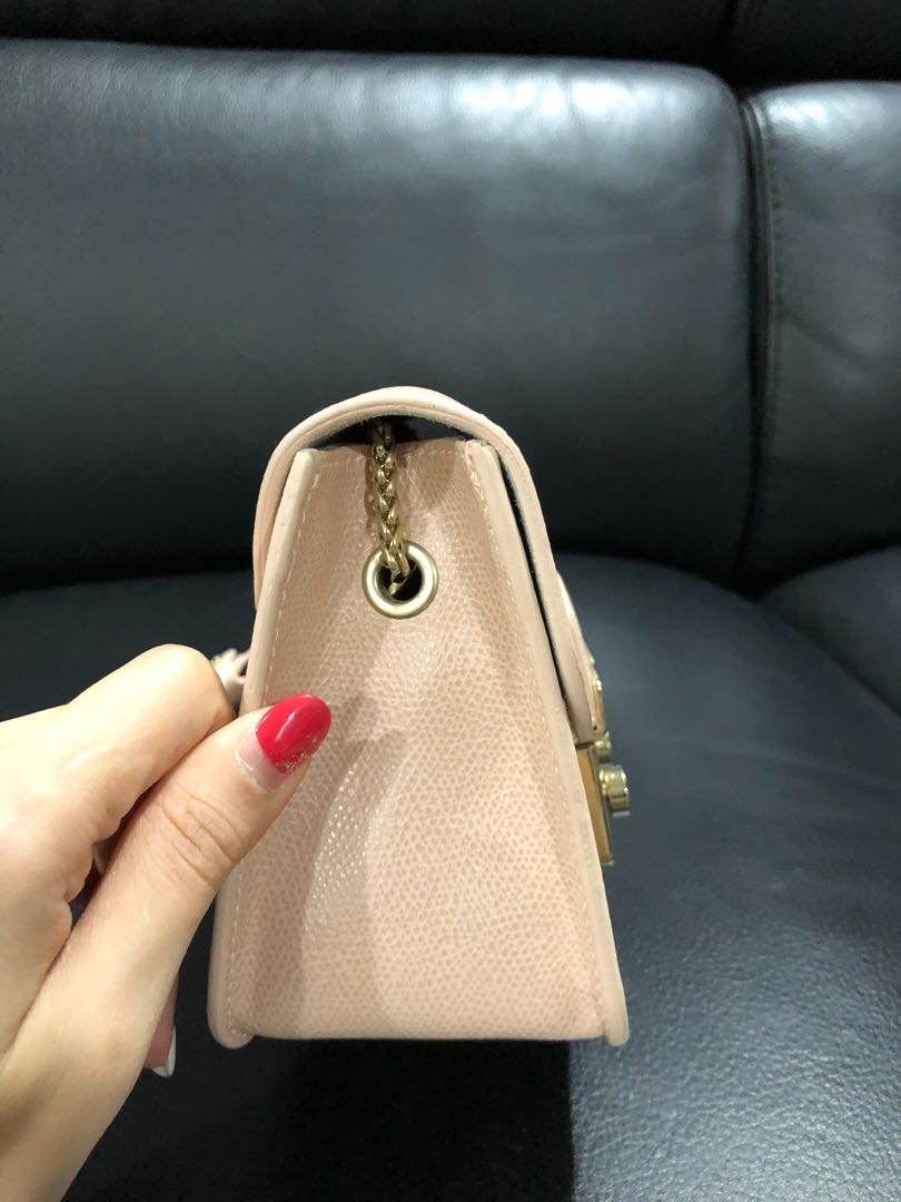 Authentic Furla Metropolis Mini Cross Body Bag Luxury Bags Crossbody Wallets On Carousell