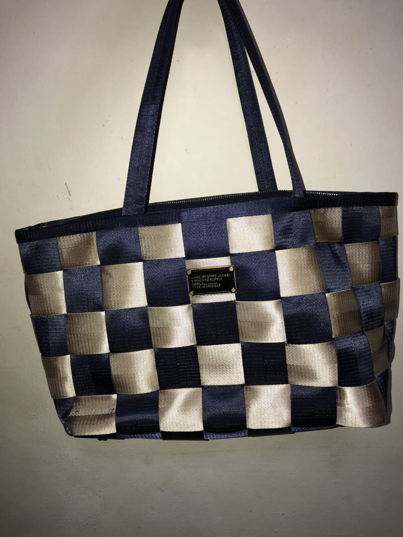 7362b4efcd Authentic Marc Jacobs workwear bag, Women's Fashion, Bags & Wallets ...