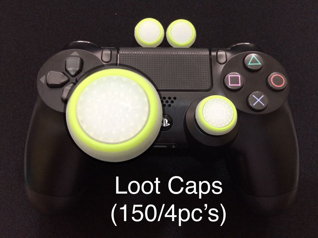 (BNEW) THUMB GRIP FOR PS4/PS3/XBOX-ONE/360