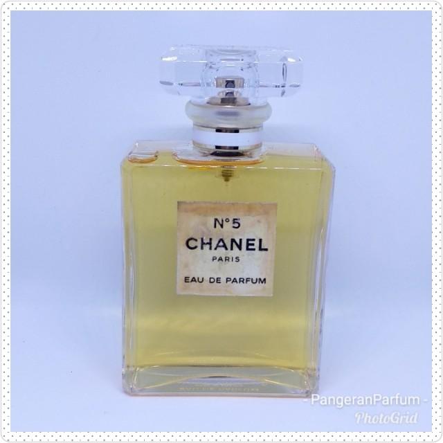 Chanel No5 Edp 100ml 300k Original Rejected