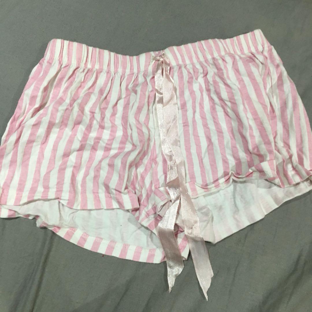 Cute Pyjama Shorts