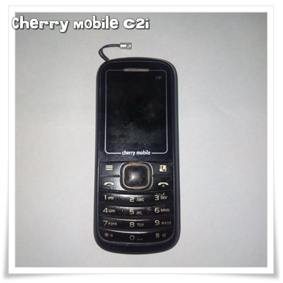 cherry mobile c2i games