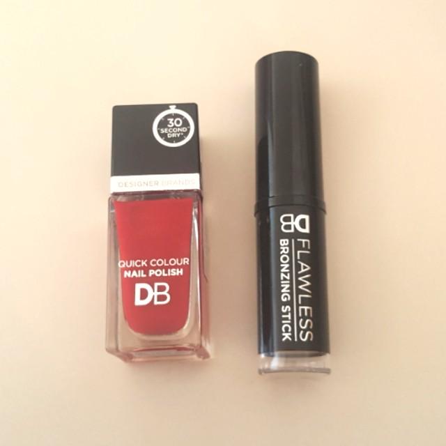 Designer Brands Cosmetics