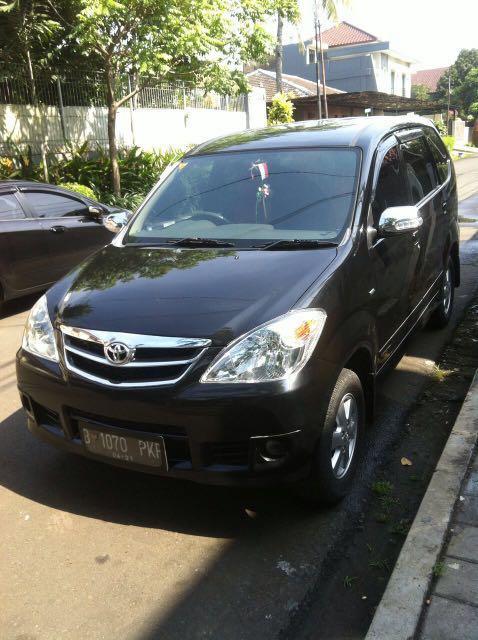 450 Koleksi Gambar Mobil Avanza Tahun 2011 Terbaru
