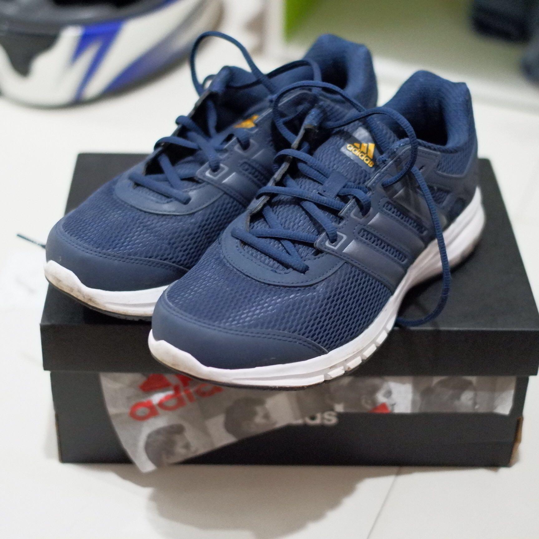 Sale Sepatu Adidas Running Men S Fashion Men S Footwear On Carousell d01c1660af