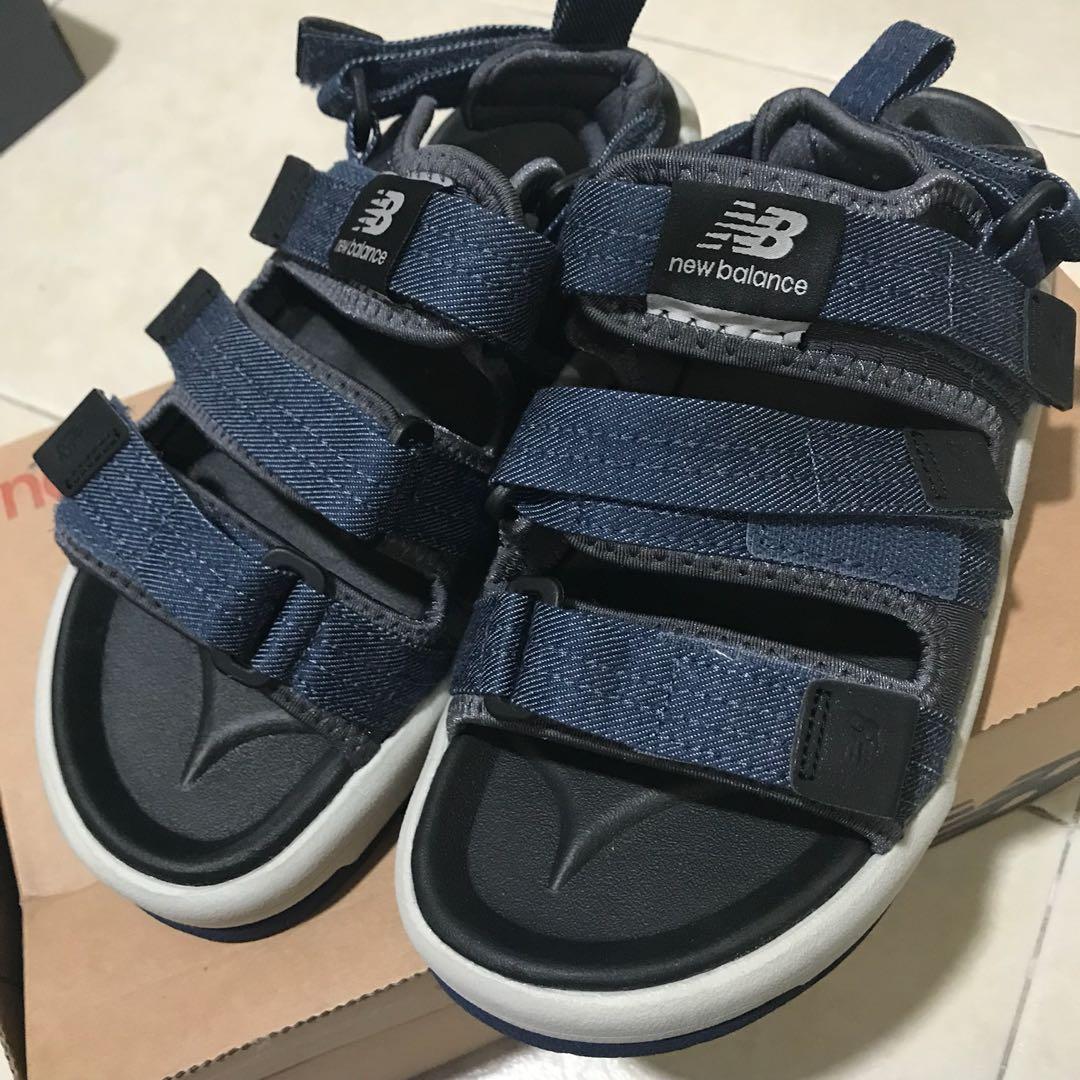 3fd3df43ba93b New Balance Sandals