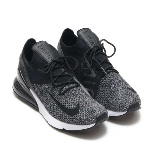 best sneakers 20833 5a132 Nike Air Max 270 Flyknit