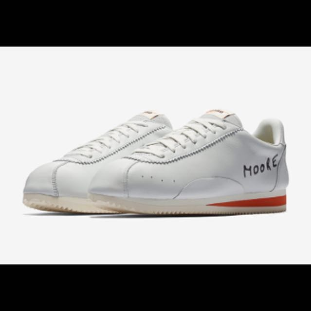 new arrival 76b83 27fdc Nike Cortez kenny Moore