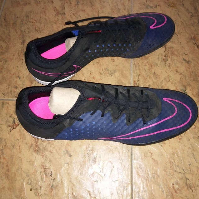 cd8ec1a893cd Nike Mercurial x finale futsal shoes