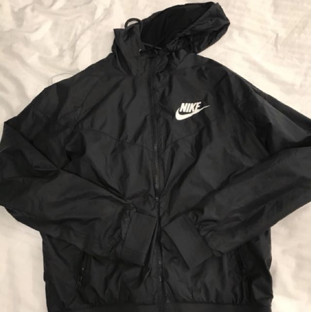 Nike Windrunner Black Spray Jacket SUPER CHEAP 84428728a