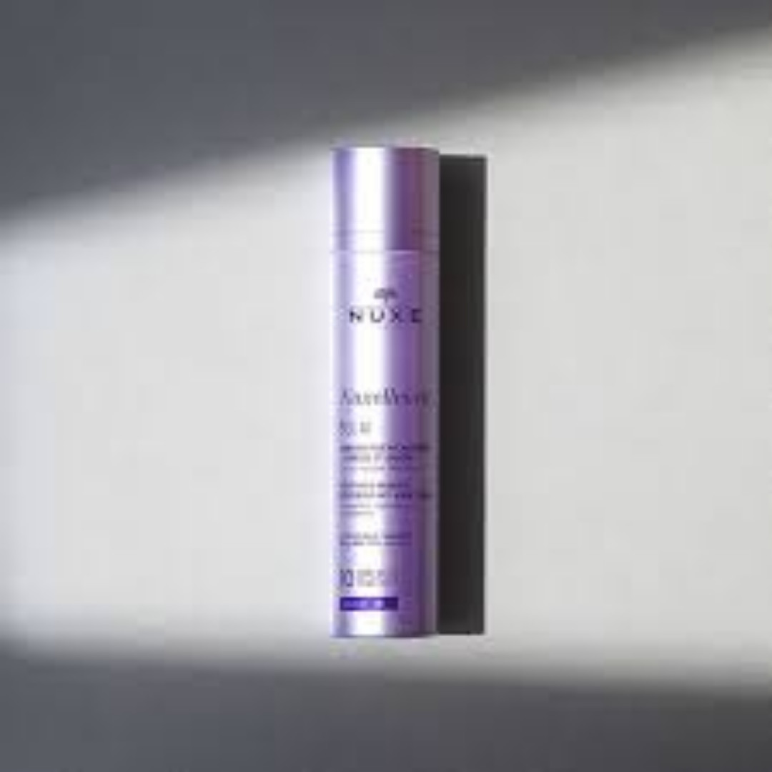 NUXE Nuxellence Éclat Youth & Radiance Revealing Anti-Aging Care